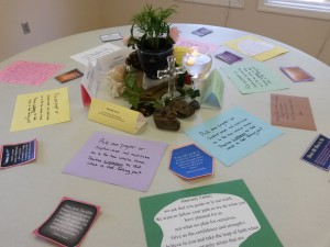 Prayer Station 4
