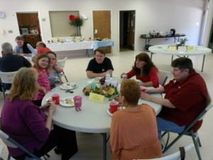 Small Group Discussion 3 - Copy